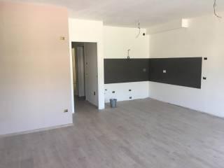 Foto - Appartamento nuovo, piano terra, Assisi
