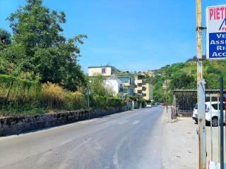 Foto - Bilocale via castello, Bacoli