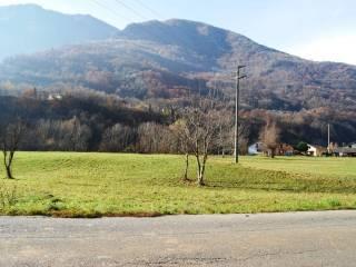 Foto - Terreno edificabile residenziale a Inverso Pinasca