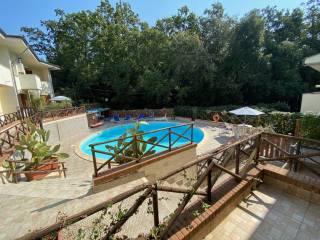 Foto - Villa a schiera via Biancamano 38, Sabaudia