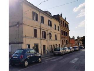 Foto - Bilocale corso Vittorio Emanuele 61, Manziana