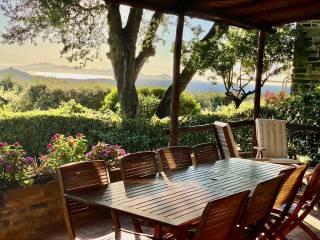 Foto - Villa unifamiliare via Le Mandrie, Punta Ala, Castiglione della Pescaia