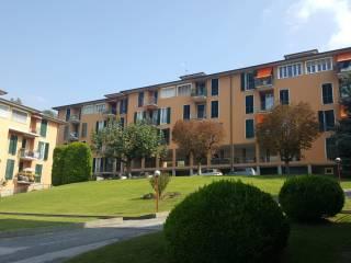 Foto - Trilocale via Pasubio, Appiano Gentile