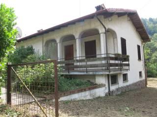 Foto - Villa unifamiliare Strada Provinciale della Val Tidone, Trebecco, Alta Val Tidone