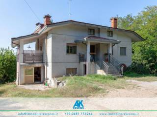 Foto - Villa unifamiliare via Gorizia 24, Doberdò del Lago