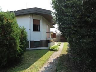Foto - Villa unifamiliare via grigna, Busto Garolfo