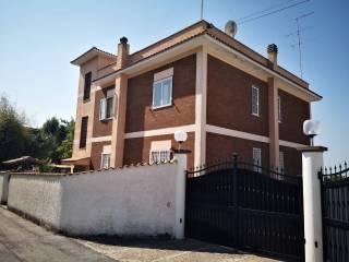 Foto - Quadrilocale via San Sebastiano, Castel Gandolfo