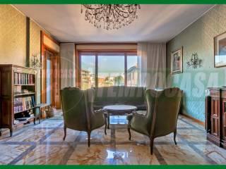 Foto - Appartamento via via felice cavallotti, Centro, Gallarate