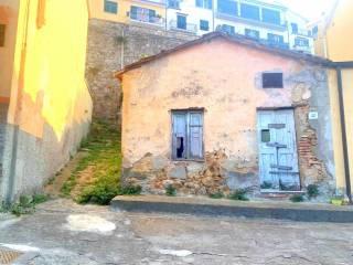 Foto - Monolocale da ristrutturare, piano terra, Porto Santo Stefano, Monte Argentario