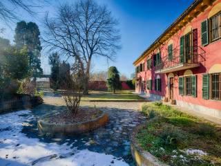 Photo - Single-family townhouse Strada Costarossa, Fubine Monferrato