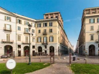 Foto - Appartamento via roma, Via Roma, Torino