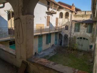 Foto - Terratetto unifamiliare via Roma, Candia Canavese
