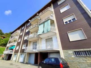 Foto - Quadrilocale via Romagnasco 26-B, Valduggia