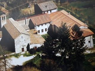 Foto - Rústico via della Badia 1, Montepiano, Vernio