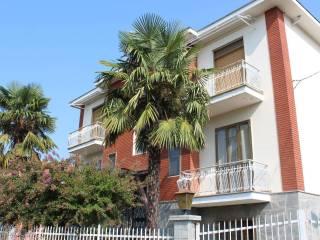 Foto - Appartamento in villa via Cuneo, Gassino Torinese