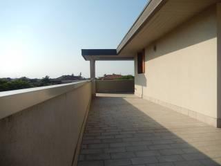 Foto - Attico buono stato, 240 mq, Spazzoli - Medaglie D'Oro, Forlì