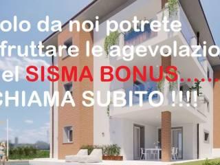 Foto - Attico via Giuseppe Verdi 24, Omate, Agrate Brianza