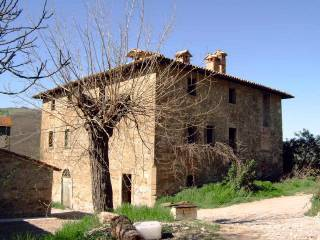 Foto - Casa colonica via Circonvallazione, Monte Santa Maria Tiberina