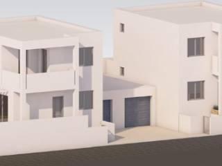 Photo - Two-family villa, new, 183 sq.m., Tortoreto