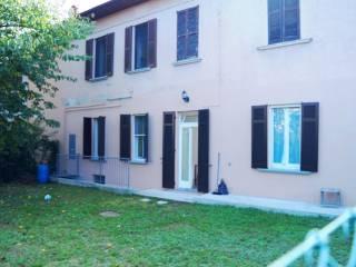 Foto - Trilocale via Posorti, Sesona, Vergiate