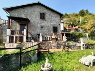 Foto - Terratetto unifamiliare via Castello, Rezzo