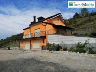 Foto - Villa unifamiliare via della Botte, Centro città, Potenza