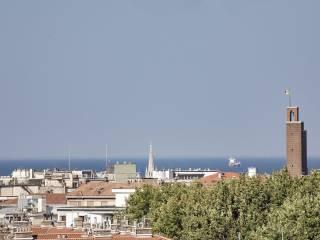 Foto - Attico viale 20 Settembre 63, Giardino Pubblico, Trieste