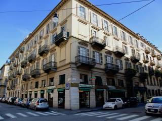 Foto - Appartamento via San Secondo 26, Crocetta, Torino