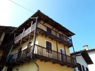Photo - 3-room flat frazione Colle San Giovanni, Colle San Giovanni, Viù