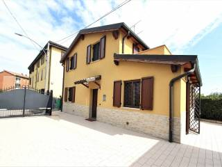 Foto - Villa unifamiliare via San Donato 217, Quarto Inferiore, Granarolo dell'Emilia
