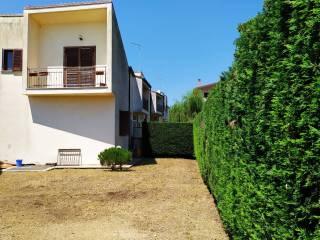 Photo - Terraced house via del Vignola, Rignano Flaminio