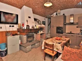 Foto - Vierzimmerwohnung via Gorizia 21, Cuorgnè