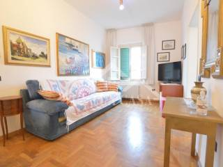 Foto - Quadrilocale ottimo stato, terzo piano, Centro, Viareggio