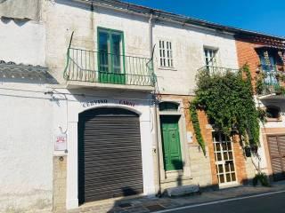 Foto - Trilocale via Stradale Roseto 16, Alberona
