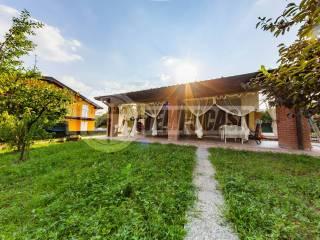 Foto - Appartamento in villa viale dei Pini, Monte Cremasco
