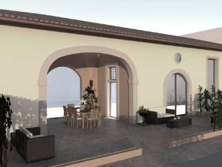 Foto - Appartamento in villa, ottimo stato, 180 mq, Due Strade - San Gaggio, Firenze