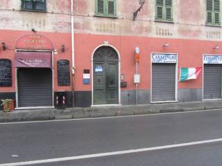Foto - Appartamento via Vittorio Veneto, Busalla