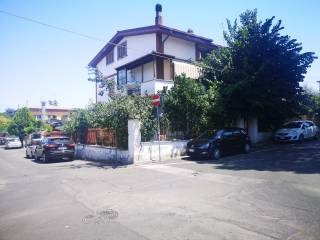 Ville In Vendita In Zona Santa Maria Delle Mole Marino Immobiliare It