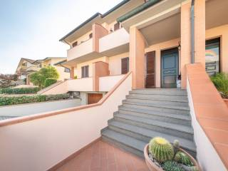 Foto - Villa a schiera Strada Provinciale..., Santa Maria a Monte