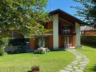 Foto - Einfamilienvilla via Val Salvarasca, Nebbiuno