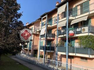 Foto - Mansarda via Alcide De Gasperi 8, Vittuone