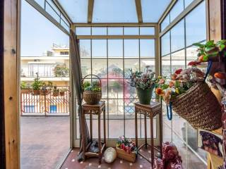Foto - Appartamento via Fulcieri Paolucci de' Calboli 22, Politeama - Ruggiero Settimo, Palermo