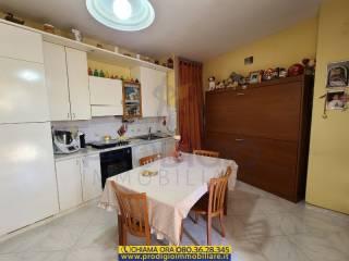 Foto - Bilocale buono stato, quarto piano, Ruvo di Puglia