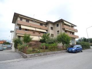 Foto - Quadrilocale via Scamozzi, Trissino