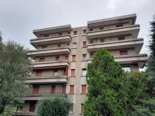 Foto - Quadrilocale via Giovanni Cimabue 34, San Damiano, Monza