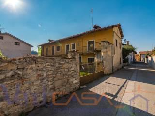 Photo - Single-family townhouse via Giuseppe Garibaldi 10, Bastia Mondovì