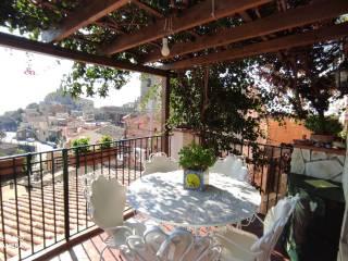 Foto - Terratetto unifamiliare via Roma 8, Forza d'Agrò