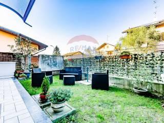 Foto - Bilocale via Delle Fornaci 14, Altopiano, Baruccana, Seveso