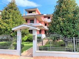 Photo - Two-family villa via Vomano Vecchio 30, Pineto
