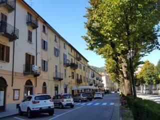 Foto - Bilocale buono stato, terzo piano, Varallo